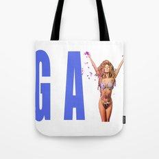 GAY Tote Bag
