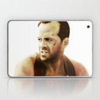 Die Hard Laptop & iPad Skin