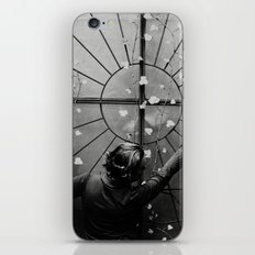 ivy. iPhone & iPod Skin