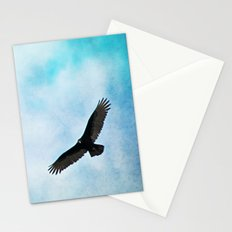 No worries Stationery Cards