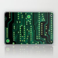 PCB / Version 2 Laptop & iPad Skin