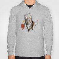 Curtis Mayfield Hoody