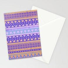 BOHO BANDANA Stationery Cards