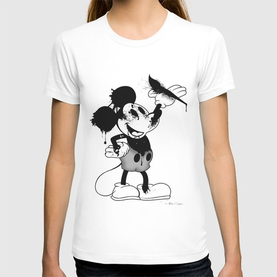 Epic Mickey T-shirt