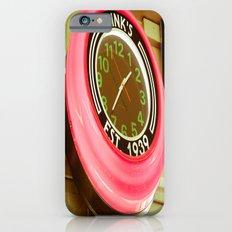 Pinks iPhone 6s Slim Case