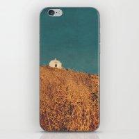 Little Chapel iPhone & iPod Skin