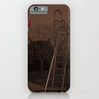 When Monster Can't Live … iPhone 6 Slim Case