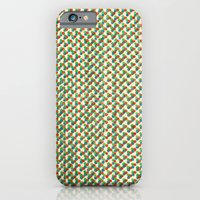 iPhone & iPod Case featuring The New Color: RGB by Elisa Sandoval