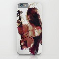 Strings iPhone 6s Slim Case