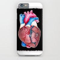 1 HEART 4 2 iPhone 6 Slim Case