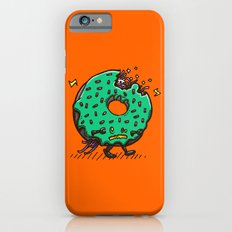 Zombie Donut 01 iPhone 6s Slim Case
