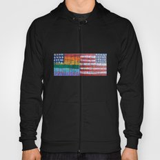 Flags for The Future 28 Hoody