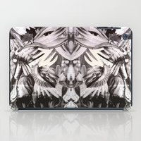AMERICAN NATIVES KALEIDOSCOPE iPad Case