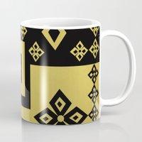 shapes Mug
