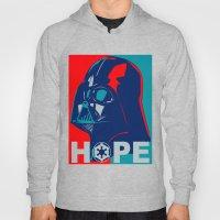 Darth Vader 2016 Hoody