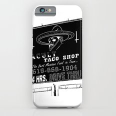 TACO SMELL Slim Case iPhone 6s