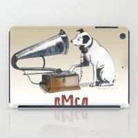 ANALOG Zine iPad Case