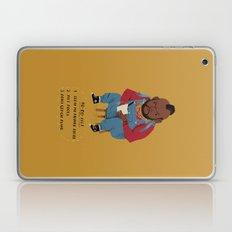 T To-do-list. Laptop & iPad Skin