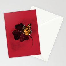 By Chance Stationery Cards