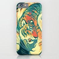 Astral Tiger iPhone 6 Slim Case