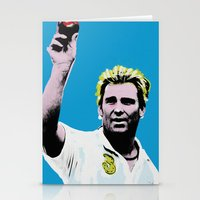 Warnie Warhol Stationery Cards