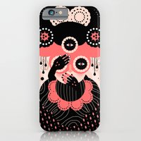 Hallucination iPhone 6 Slim Case