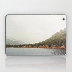 Estes Park Colorado Laptop & iPad Skin