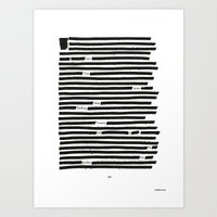 $20 Art Print