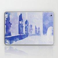 Charles bridge (Prague) Laptop & iPad Skin