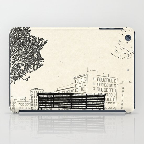 (500) Days of Summer iPad Case