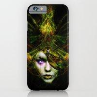 Camille III iPhone 6 Slim Case
