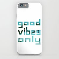 iPhone & iPod Case featuring good vibes only // Punta Cana by Tosha Lobsinger is my Photographer