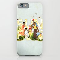 Sun Fun II iPhone 6 Slim Case