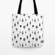 Eternal Forest Tote Bag