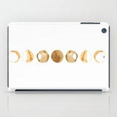 Coffee Phases iPad Case