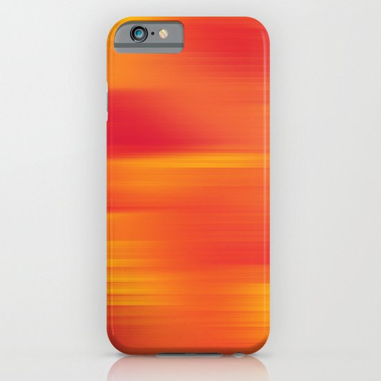 Heat Wave  iPhone & iPod Case