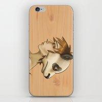 Deep Despair iPhone & iPod Skin