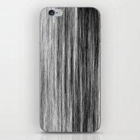 Husk iPhone & iPod Skin