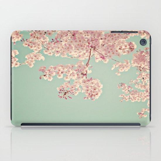Serendipity  iPad Case