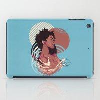 =Lauryn Hill///Killing M… iPad Case