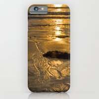 Patterns in the Sand iPhone 6 Slim Case