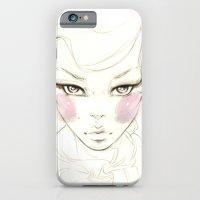 Cheeks! iPhone 6 Slim Case