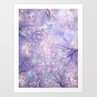Art Print featuring Each Moment Of The Year … by Soaring Anchor Desig…