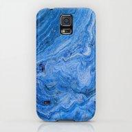 Blue Marble Galaxy S5 Slim Case