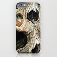 skull melt Slim Case iPhone 6s