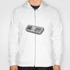 NES controller Hoody