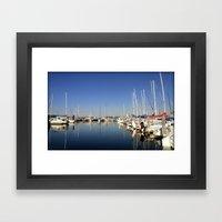 Paynesville - Australia Framed Art Print