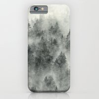 couple iPhone & iPod Cases featuring Everyday by Tordis Kayma