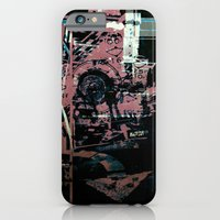 Concrete Jungle 2 iPhone 6 Slim Case