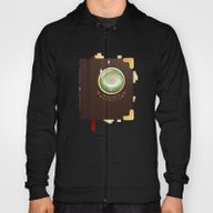 Occultism Hoody